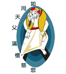 慈悲喜年logo_top version3