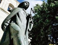 和聖女大德蘭一起旅行